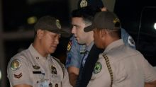 Philippines court orders US marine who killed transgender woman to be freed