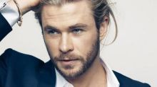 "Chris Hemsworth: ""Hollywood Is Set Up To Turn You Into A Complete Narcissist"""
