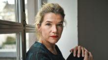 Anke Engelke fährt in ihrer Heimatstadt Köln fast nur Straßenbahn