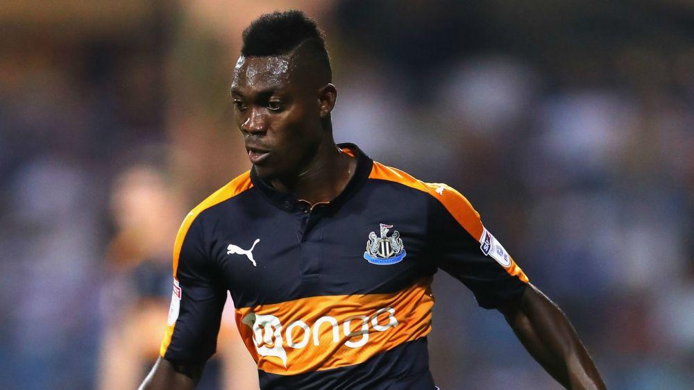 Newcastle's Atsu downplays home advantage in Championship run-in