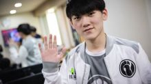 Former iG bot laner JackeyLove has joined Top Esports