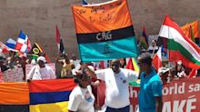 UK condemned for ignoring UN deadline to hand Chagos Islands back to Mauritius