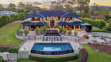 Why Aussies are salivating at this $3.7 million mansion