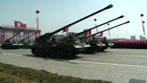 "Russia warns against ""unilateral actions"" around N.Korea"