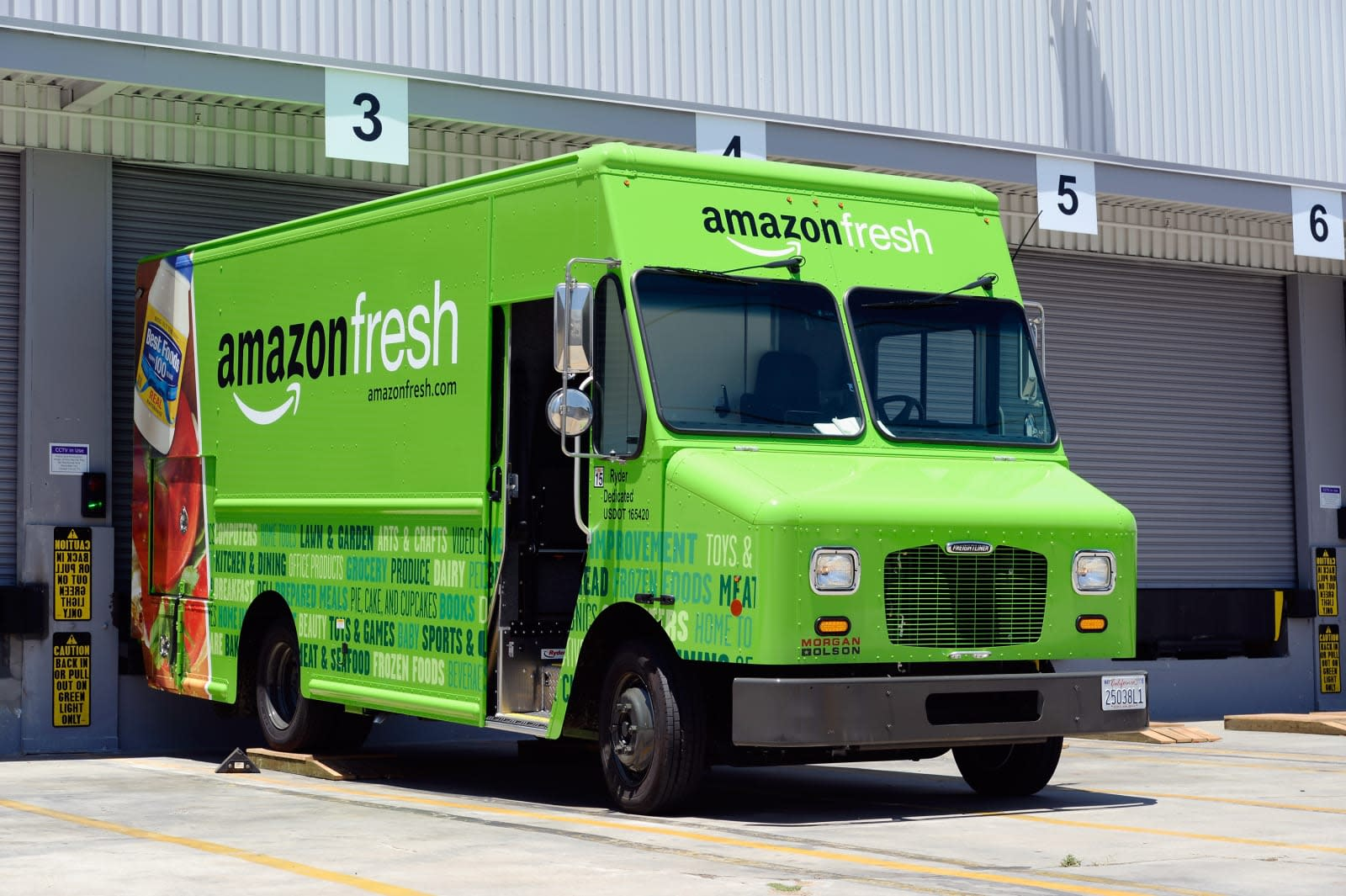 Amazon partners with EatLove to deliver personalized meals