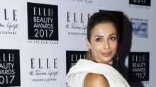 Bollywood celebs look their stylish best at Elle Beauty Awards