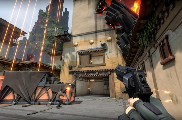 A closer look at Valorant's always-on anti-cheat system