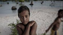 Kiribati, el país superpoblado del Pacífico Sur que será inhabitable en menos de 15 años