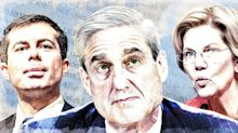 Why Mueller's report won't matter much in 2020