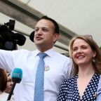 Abortion stigma is gone, says Irish PM after vote