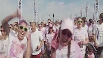 Color Me Rad 5K comes to the Kern County Fair Grounds