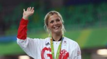 Becky James quits cycling one year on from Rio Olympics silver double