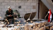 U.N. Security Council to vote Thursday on call for Idlib truce, Russia likely to oppose: diplomats