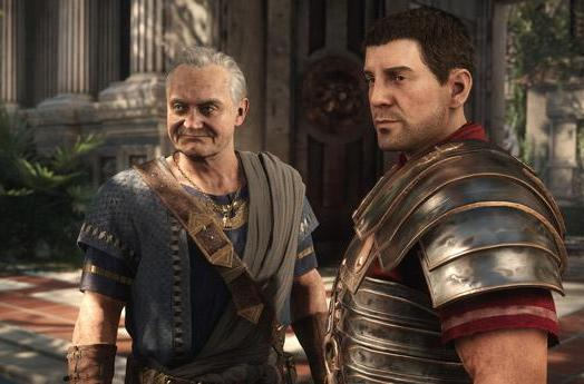 Ryse ditches microtransactions in next month's PC release