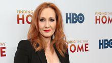 J.K. Rowling predicts 'medical scandal' in latest transgender comments