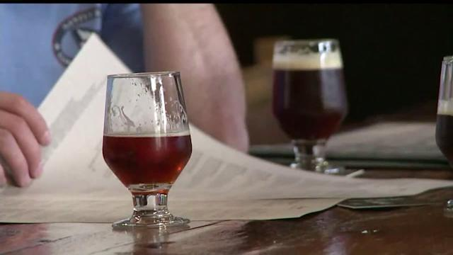 Brewery Owners Want More Freedom To Expand