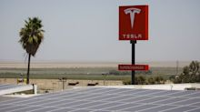 Walmart sues Tesla over solar panel fires, accusing the car company of 'gross negligence'