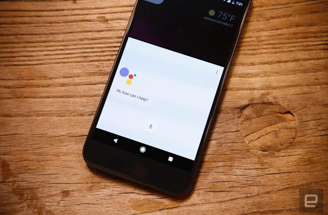 Google Assistant may soon have a web app for lists and notes