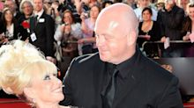 Ross Kemp calls for 'Barbara Tax' to fund Barbara Windsor's dying wish for dementia care