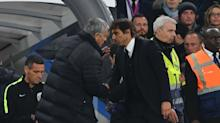 Chelsea clash is 'nothing special to me,' insists Mourinho