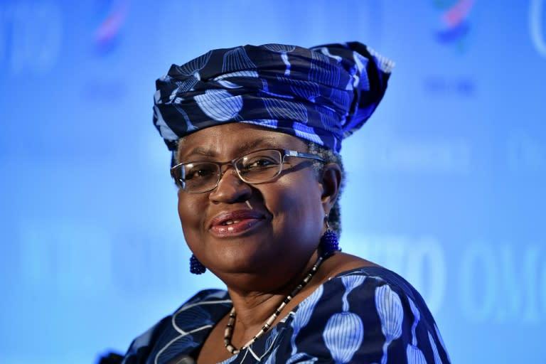 Nigeria's Okonjo-Iweala proposed as WTO chief, US opposed