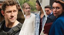 'Bodyguard', 'Jack Ryan', and 'The Innocents': The best things to stream this weekend