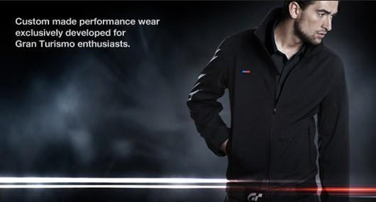 Gran Turismo goes from racing lines to clothing line