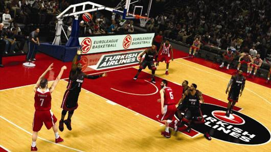 NBA 2K14, Fable 2 featured in this week's Xbox Live sale