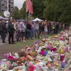 New Zealand mourns terror attack victims as death toll rises to 50