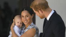 Harry diz que temia ver história da mãe, a princesa Diana, se repetindo com Meghan