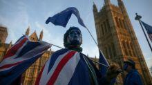 """La UE intenta mantener vivo el """"sueño"""" de la permanencia del Reino Unido"""