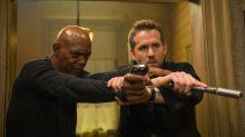 Ryan Reynolds e Samuel L. Jackson formam 'Dupla Explosiva'. Assista ao trailer
