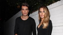 Union J's Josh Cuthbert wants to start a family