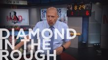 Cramer Remix: This controversial retail stock is primed f...
