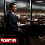 "Full Interview: Pete Buttigieg on ""Face the Nation"""