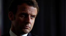 France's Macron 'refuses to see WHO locked into U.S.-China war' - Elysee