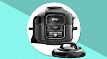 'Does even more than my Instant Pot:' Amazon slashed 28 percent off the Ninja Foodi multi-cooker—on sale for $51 off