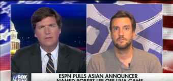 Robert Lee fiasco reminds us of ESPN's big problem