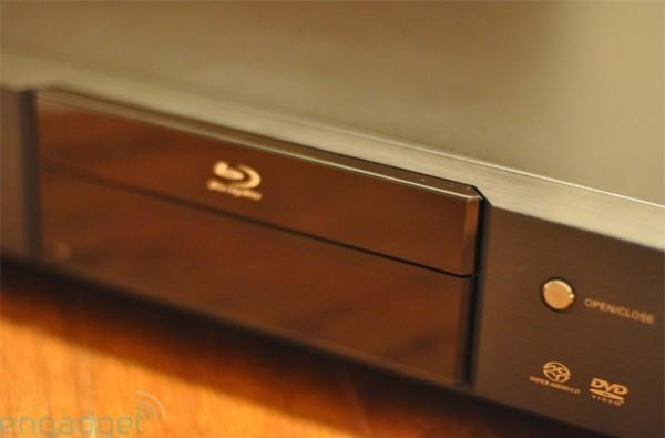 OPPO BDP-83 universal Blu-ray player first impressions