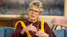 Prue Leith felt 'suicidal' after revealing Sophie Faldo had won The Great British Bake off before the final