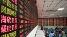 China Stokes a Stock-Market Mania, Risking Repeat of 2015 Bubble