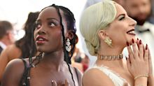 Lady Gaga and Lupita just made this color the No. 1 beauty trend: Wear it starting at $8