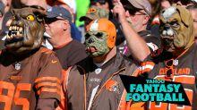 Fantasy Football Podcast: NFL dysfunctional franchise power rankings