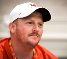 Former Chiefs coach Britt Reid charged with DWI in crash that injured 5-year-old girl