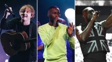 Male Artists Dominate The Brit Awards Nominations As Dave And Lewis Capaldi Come Out On Top