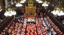 New peerages 'could be limited to 15 years' in bid to shrink House of Lords