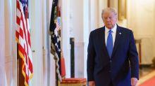 Trump a modo de las que él califica como 'dictaduras': no garantiza un traspaso de poderes pacífico si pierde las elecciones