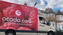Ocado revenues surge 27% as locked down shoppers buy food online