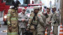 Serviço militar temporário voluntário no Corpo de Bombeiros do Rio é aprovado na Alerj