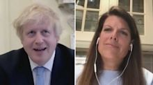 'He only encountered girls at university': Tory MP attacks Boris Johnson for failing to take women's voices seriously
